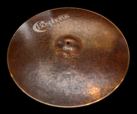 "Bosphorus Master Vintage 21"" Ride (2020g)"