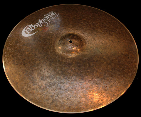 "Bosphorus Master Vintage 21"" Ride (1960g)"