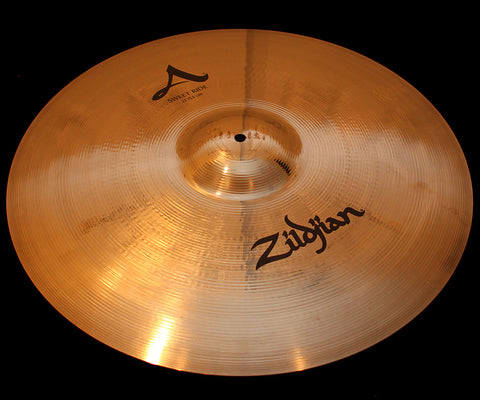 "A. Zildjian 21"" Sweet Ride Brilliant (2550g)"