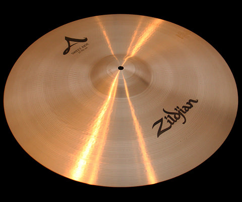 "A. Zildjian 21"" Sweet Ride (2487g)"