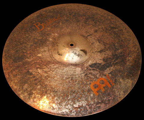 "Meinl Byzance Extra Dry 21"" Transition Ride (2350g)"