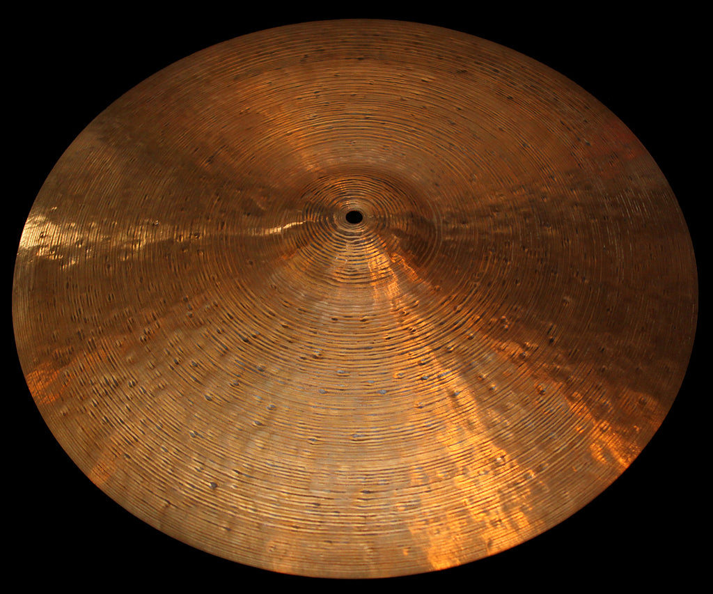 "Agop 30th Anniversary 22"" Ride (2288g)"