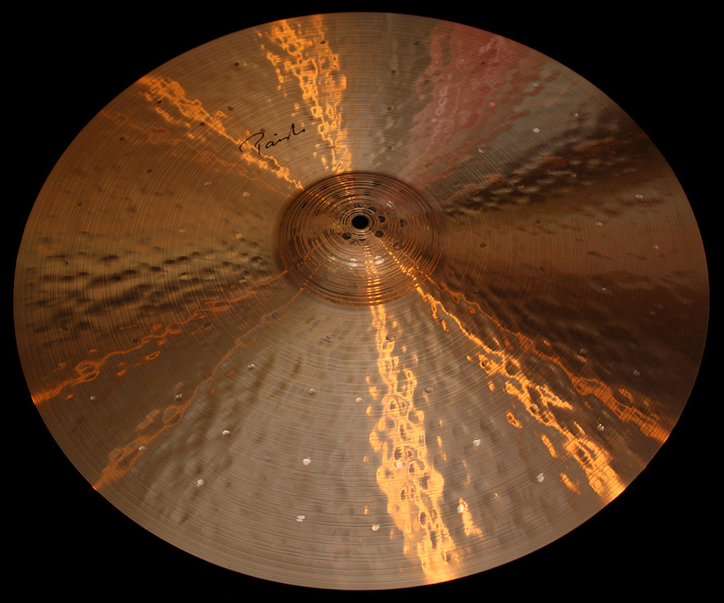 "Paiste Signature Traditionals 22"" Light Ride (2517g)"