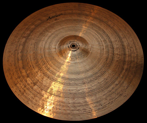 "Sabian Artisan Elite 22"" Ride (2282g)"