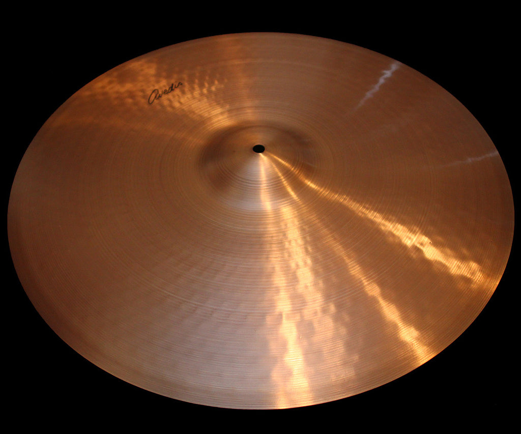 "Zildjian A Avedis 22"" Crash Ride (2520g)"