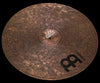 "Meinl Byzance Dark 22"" Big Apple Dark Ride (2326g)"