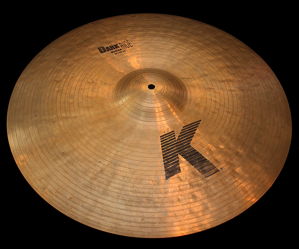 "Zildjian K 22"" Dark Medium Ride (3070g)"