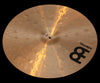 "Meinl Byzance Traditional 22"" Extra Thin Hammered Crash (1927g)"
