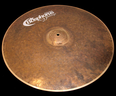 "Bosphorus Master Vintage 22"" Ride (2225g)"