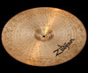 "Zildjian K Constantinople 22"" Multi Purpose Ride Prototype (2482g)"