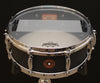 "Gretsch USA Custom Black Copper 5"" x 14"" Snare Drum"