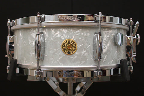 "Gretsch USA Retro 5"" x 14"" Limited Edition Snare"