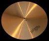 "Paiste Formula 602 Classic Sounds 20"" Medium Flat Ride (2301g)"