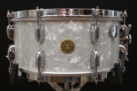 "Gretsch USA Retro 6.5"" x 14"" Limited Edition Snare"