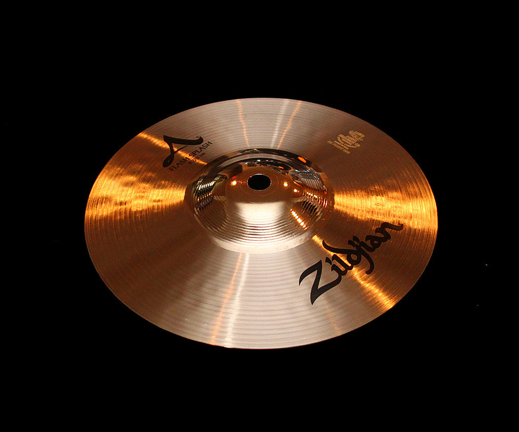 "A. Zildjian 8"" Flash Splash (175g)"