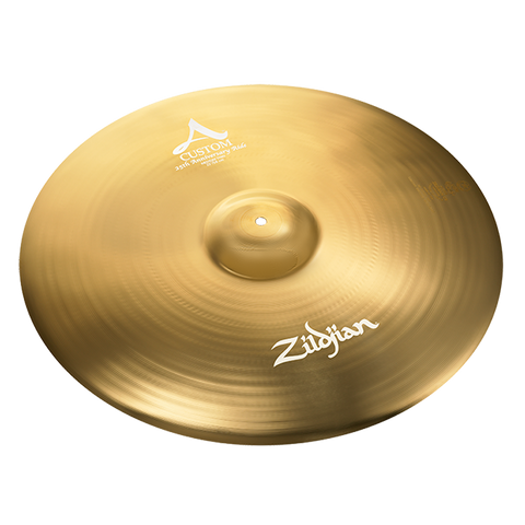 "Zildjian A Custom 25th Anniversary 23"" Ride Cymbal (Limited Edition)"