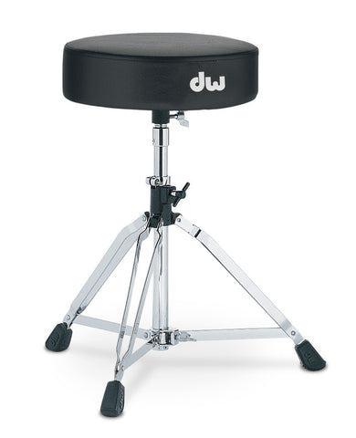 DW 3100 Round Top Throne