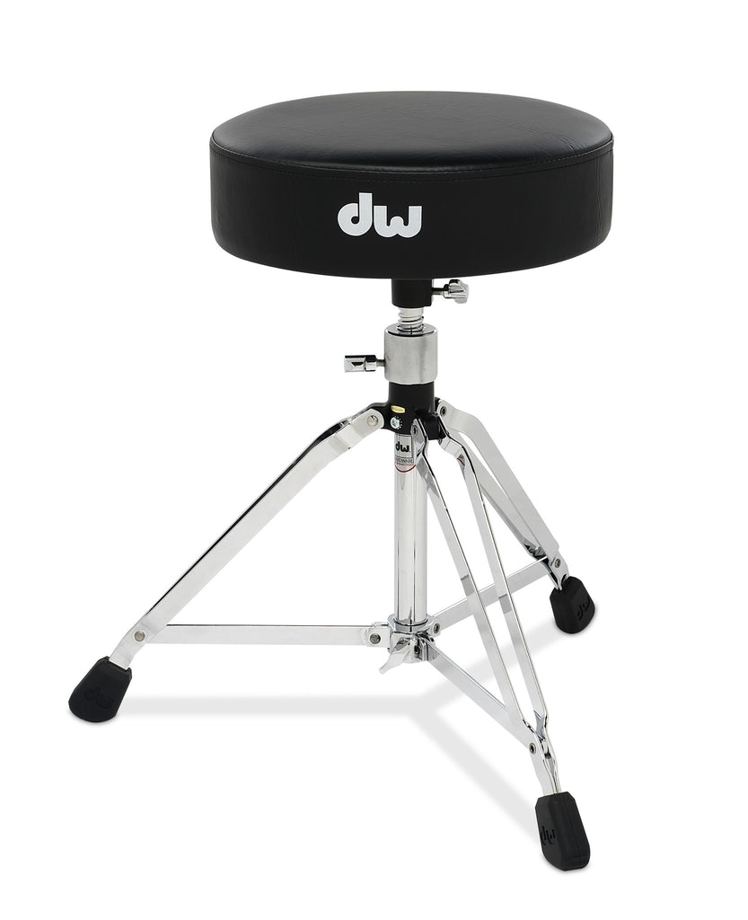 DW 5100 Round Top Throne