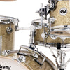 DW Vintage Style Bass Drum Rail Mount DWCP7771
