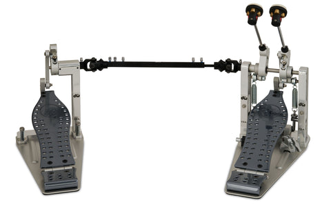 DW MFG MDD2 Machined Direct Drive Double Pedal
