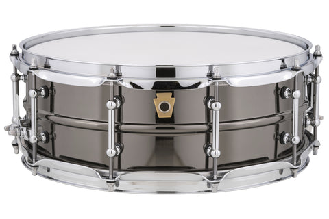 "Ludwig Black Beauty 5"" x 14"" Snare LB416T"