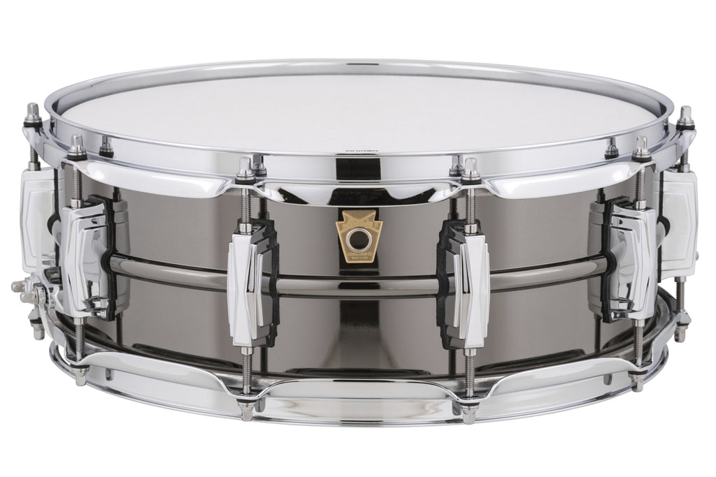 "Ludwig Black Beauty 5"" x 14"" Snare LB416"