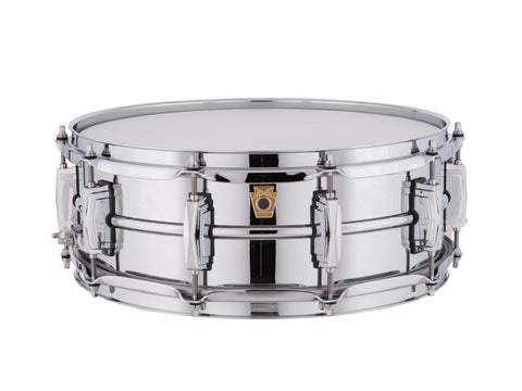 "Ludwig Supraphonic 5"" x 14"" Snare LM400"