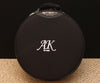 "AK Black Beauty Model 5"" x 14"" Brass Snare"
