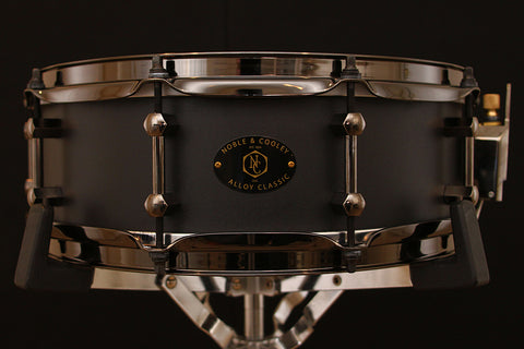 "Noble & Cooley Alloy Classic 4.75"" x 14"" Snare"