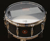 "Gretsch USA Custom Black Copper 6.5"" x 14"" Snare Drum"