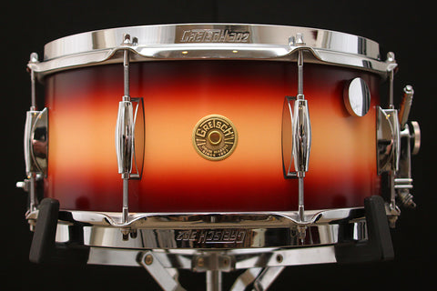 "Gretsch Broadkaster 6.5"" x 14"" Snare"