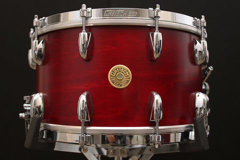 "Gretsch Broadkaster 8"" x 14"" Snare"