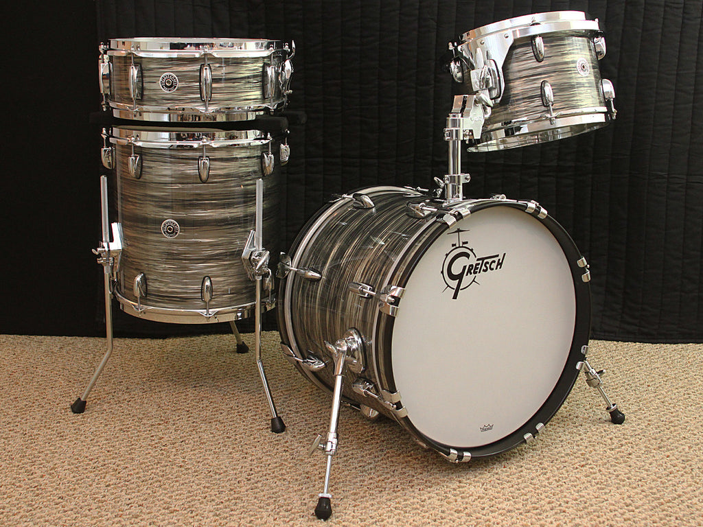 Gretsch Brooklyn Bop Kit