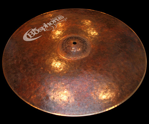 "Bosphorus Master Vintage 19"" Ride (1480g)"