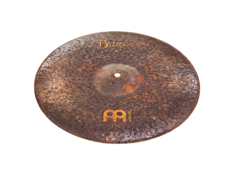 "Meinl Byzance Extra Dry 17"" Thin Crash (1125g)"