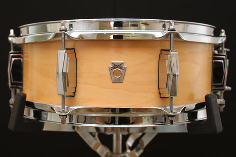 "Ludwig Club Date USA 5"" x 14"" Snare"