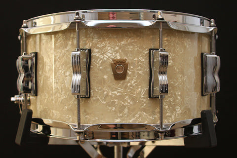 "Ludwig Classic Maple 6.5"" x 14"" Snare"