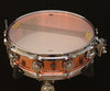 "DW Collectors Copper 4"" x 14"" Snare"