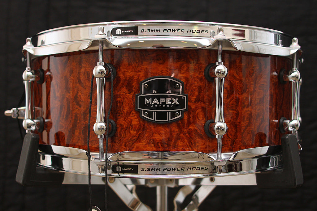 "Mapex Armory Dillinger 5.5"" x 14"" Snare"