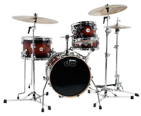 "DW Design Series Mini-Pro (16"" Bass Drum)"