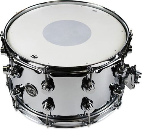 "DW Performance Series 8"" x 14"" Steel Snare"