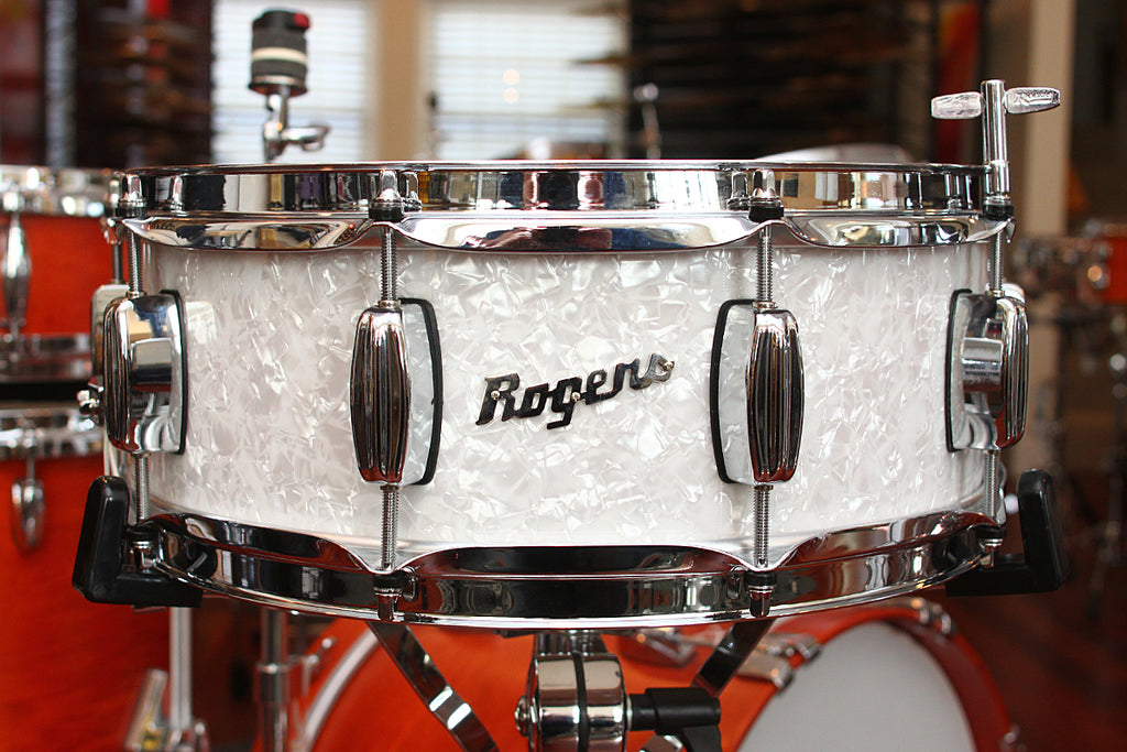 "Rogers Dyna-Sonic 5"" x 14"" Snare Reissue"