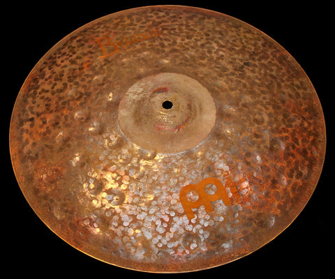 "Meinl Byzance Extra Dry 16"" Thin Crash (983g)"