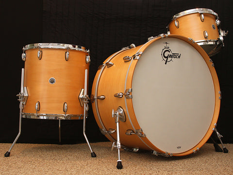 "Gretsch Brooklyn 26"" / 13"" / 16"" Kit"