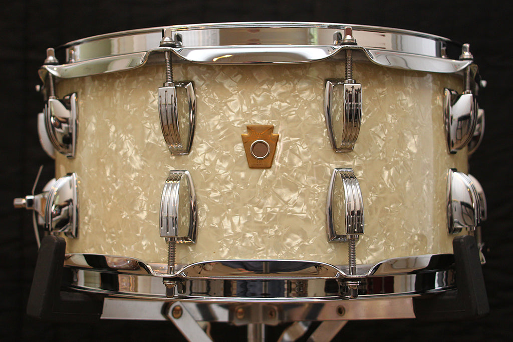 "Ludwig Legacy Mahogany 6.5"" x 14"" Snare Drum"