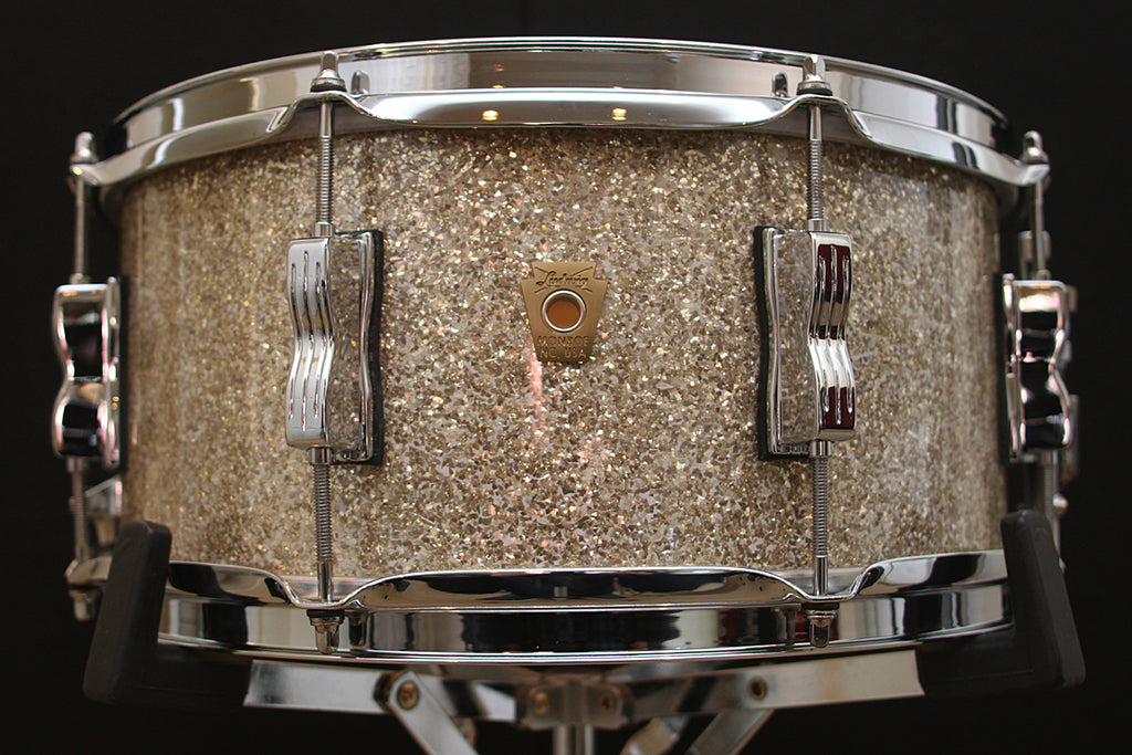 "Ludwig Legacy Maple 6.5"" x 14"" Snare"