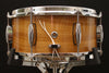 "Doc Sweeney Drums Legend Series 6.5"" x 14"" Solid Myrtle Snare"