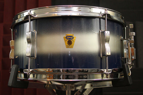 "Vintage Ludwig Pioneer Duco 6.5"" x 14"" Snare"