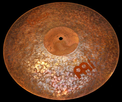 "Meinl Byzance Extra Dry 16"" Thin Crash (981g)"