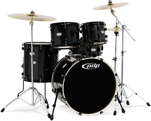 PDP Mainstage Complete Drum Set